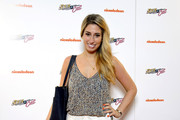 Stacey Solomon Capri Pants