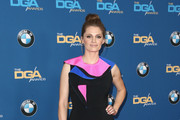 Stana Katic Evening Dress