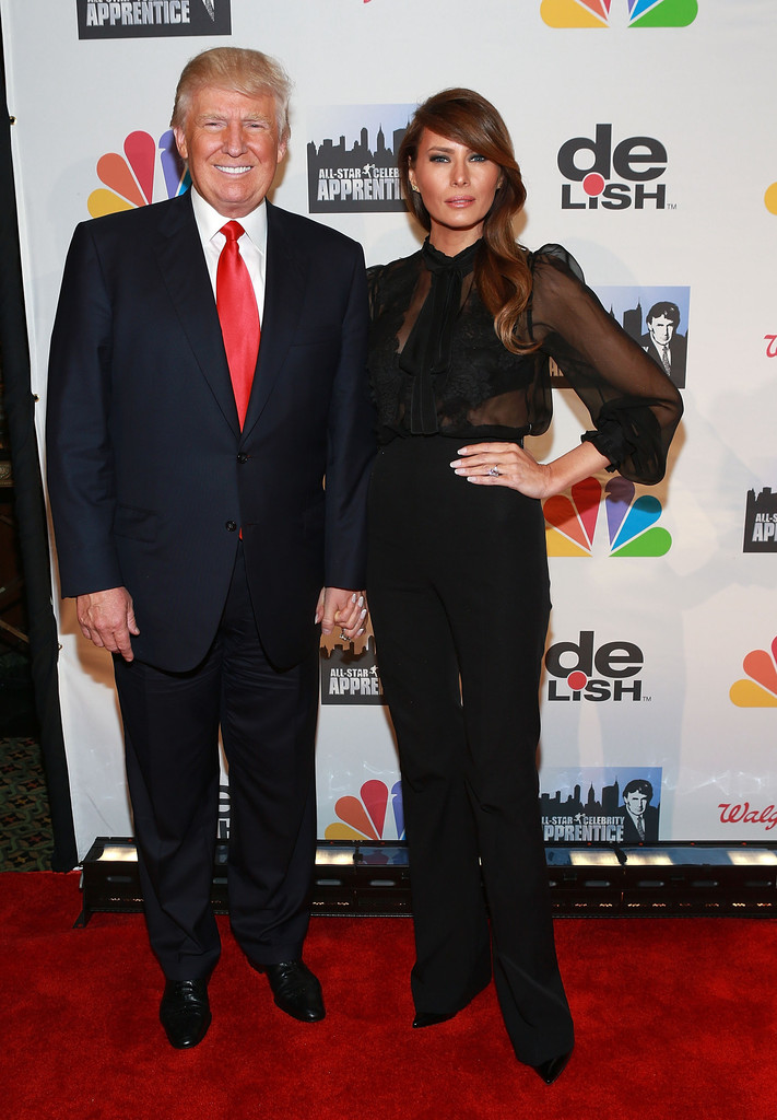 Apprentice - The Celebrity Apprentice Finale | 4 Pictures ...