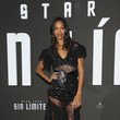 Look of the Day: August 31st, Zoe Saldana