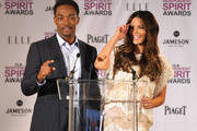 Kate Beckinsale and Anthony Mackie Photo
