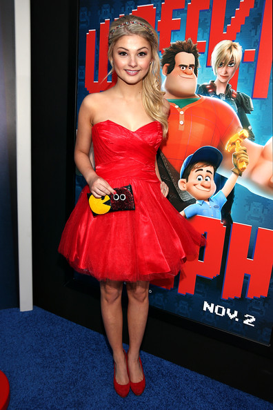 Stefanie Scott Cocktail Dress