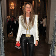 Anna Dello Russo at Stella McCartney