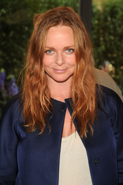 Stella McCartney Hair