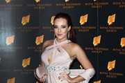 Stephanie Davis Evening Dress