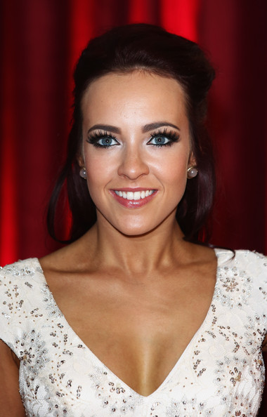 Stephanie Davis Half Up Half Down