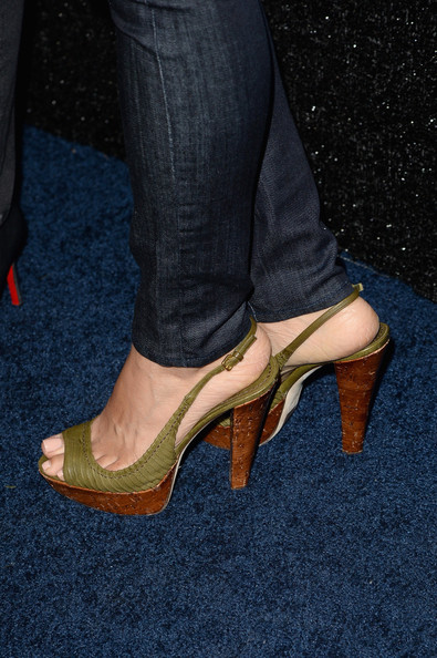 Stephanie Jacobsen Shoes