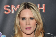 Stephanie March Layered Cut