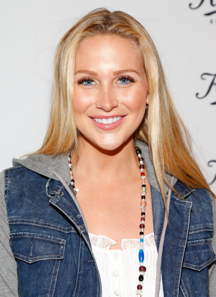 Stephanie Pratt Beauty