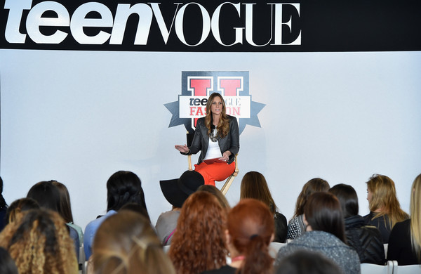 Teen Vogue's 10th Annual Fashion University