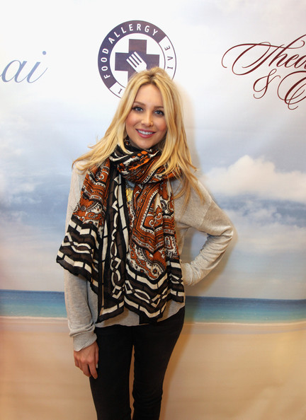 More Pics of Stephanie Pratt Skinny Pants (1 of 7) - Stephanie Pratt Lookbook - StyleBistro