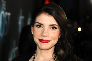 Stephenie Meyer Red Lipstick
