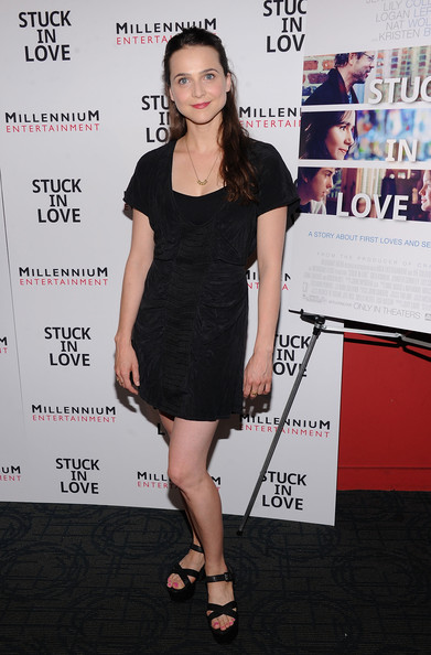 More Pics of Maya Kazan Little Black Dress (1 of 2) - Maya Kazan Lookbook - StyleBistro