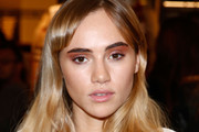 Suki Waterhouse Neutral Eyeshadow