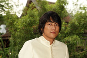 Sung Kang Button Down Shirt