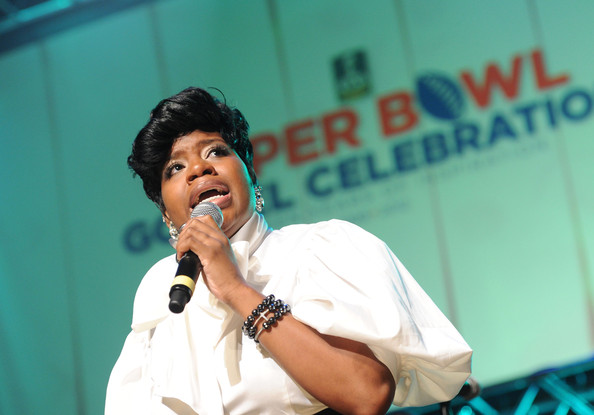 More Pics Of Fantasia Barrino Short Wavy Cut 9 Of 27 Short Hairstyles Lookbook Stylebistro