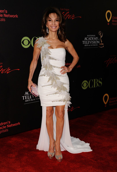 Susan Lucci Cocktail Dress