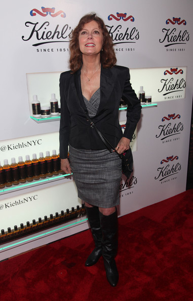 Susan Sarandon Cocktail Dress