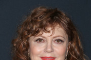 Susan Sarandon Gold Brooch
