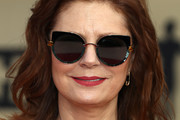 Susan Sarandon Short Wavy Cut