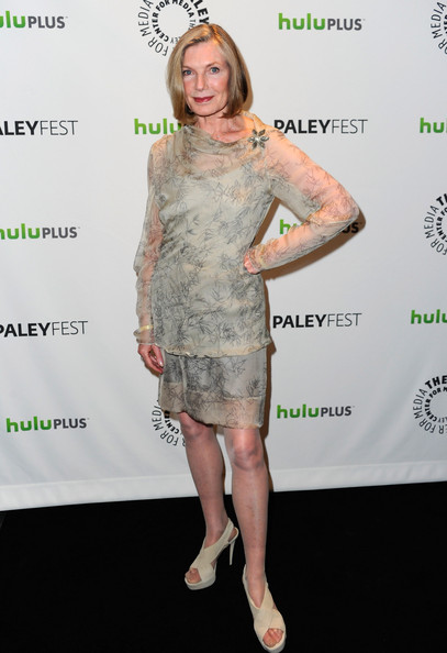 Actress Susan Sullivan arrives to The Paley Center for Media's PaleyFest ...