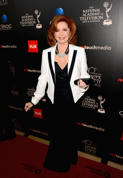 Suzanne Rogers Evening Dress