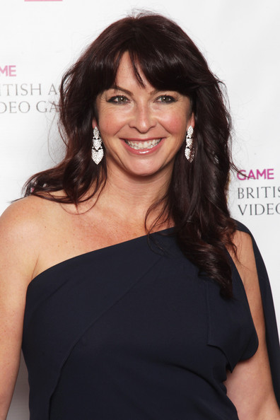 Suzi Perry Diamond Chandelier Earrings