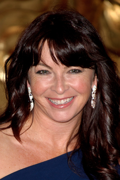 Suzi Perry Beauty