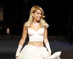 Sylvie van der Vaart Fingerless Gloves