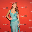In Zuhair Murad At The 2011 Time 100 Gala