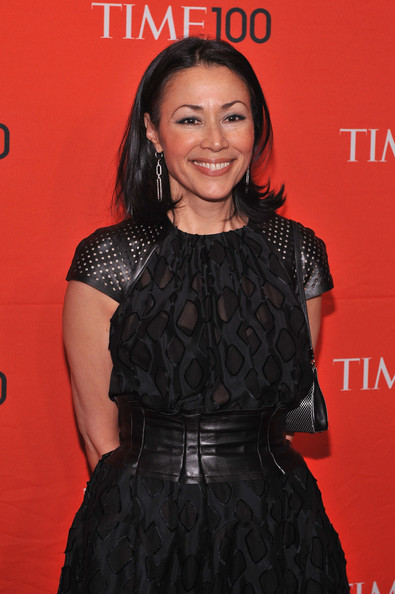 More Pics of Ann Curry Flip (1 of 6) - Flip Lookbook - StyleBistro
