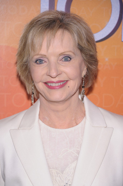 More Pics of Florence Henderson Short Cut With Bangs (1 of 2) - Short Hairstyles Lookbook - StyleBistro []