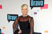 Tabatha Coffey Loose Blouse