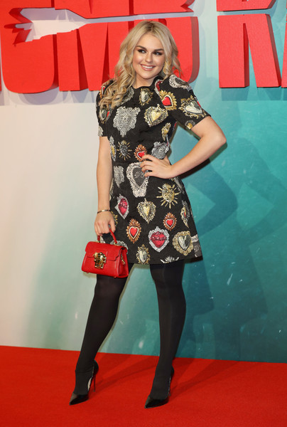 Tallia Storm Leather Purse