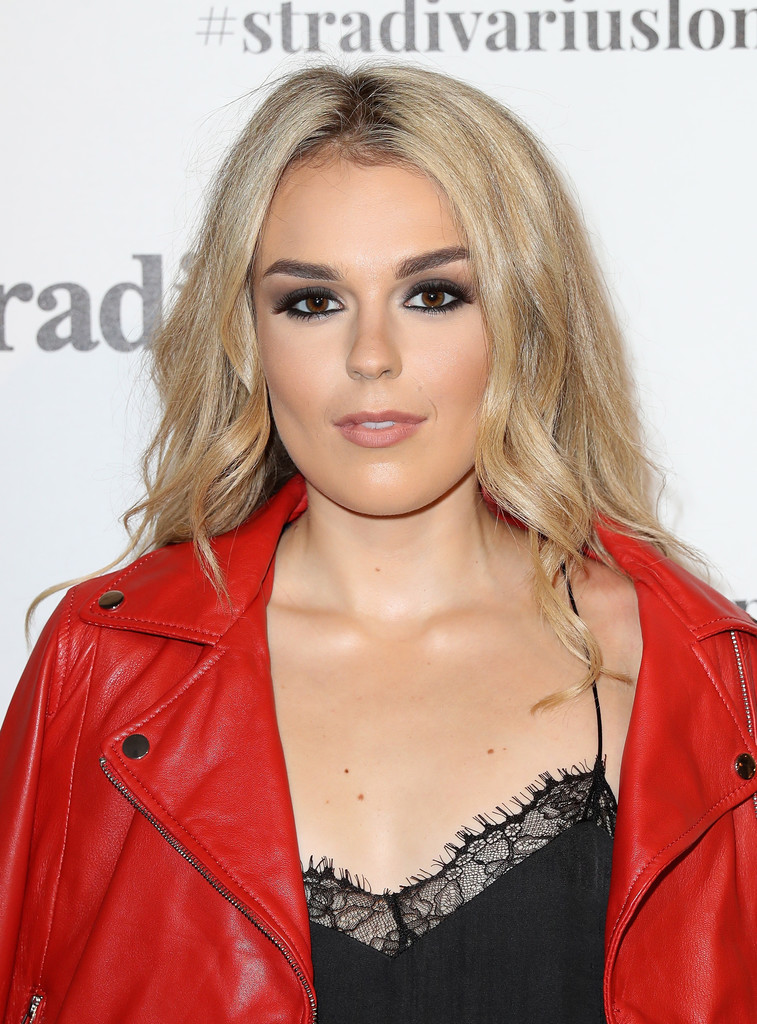 Tallia Storm Nude Photos 85