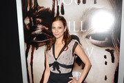 Tamara Braun Knee Length Skirt