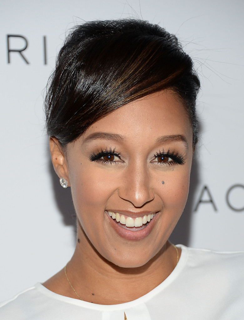Tamera Mowry Nude Photos 89
