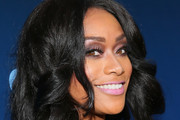 Tami Roman Long Curls