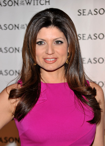 Tamsen Fadal Long Center Part