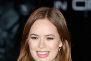 Tanya Burr Long Wavy Cut