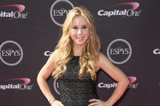 Tara Lipinski Beaded Dress