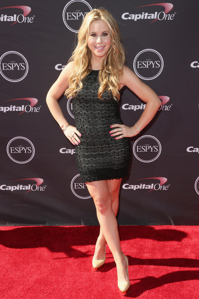 Tara Lipinski Clothes
