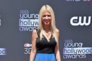 Tara Reid Fishtail Dress