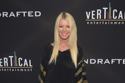 Tara Reid Little Black Dress