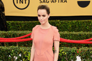 Taryn Manning Evening Dress