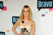Taylor Armstrong Cocktail Dress