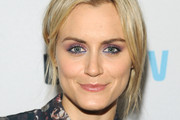Taylor Schilling Messy Updo