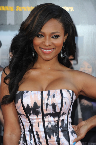 Teairra Mari Long Curls