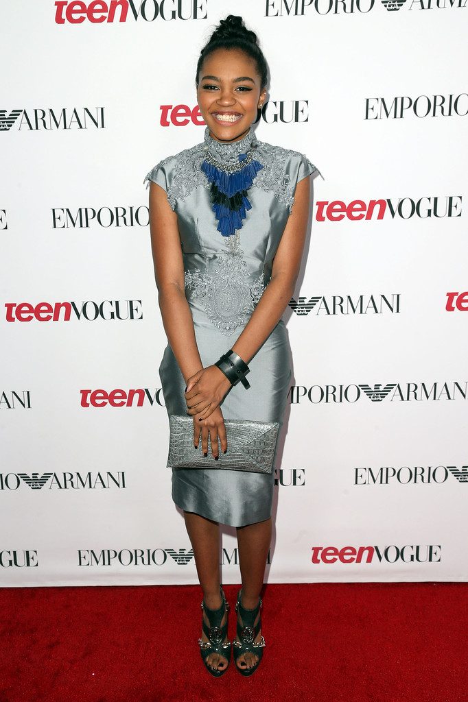 Teen Vogue Young Hollywood Party - Arrivals