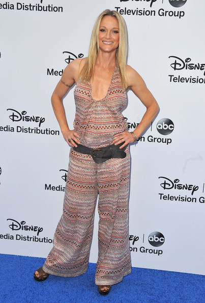 Teri Polo Jumpsuit